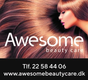 Velkommen hos Awesome beauty Care.